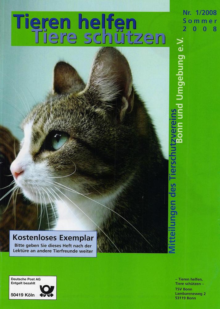 helfen für tiere